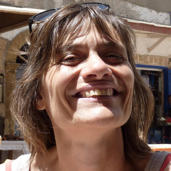 Angelika Frischknecht