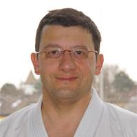 Alessandro Aquino - Präsident - Karate für Alle